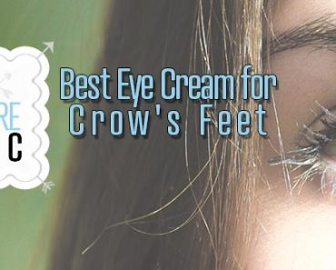Best Eye Cream for Crow's Feet