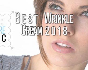 Best Wrinkle Cream 2018