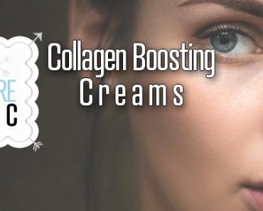 Collagen Boosting Creams