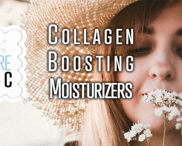 Collagen Boosting Moisturizers
