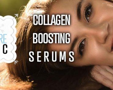 Collagen Boosting Serums