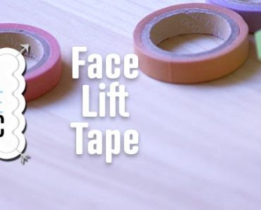 Face Lift Tape