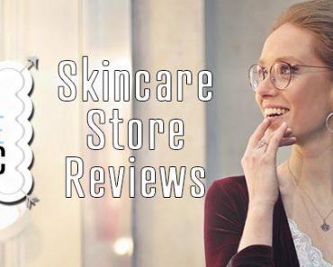 Skincare Store Reviews