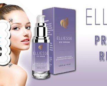 Elliesse Skincare Review