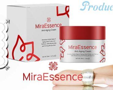 MiraEssence Anti Aging Cream