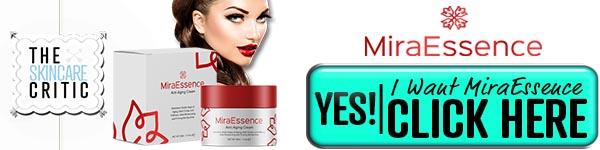MiraEssence Anti Aging Cream Review