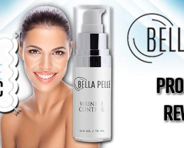 Bella Pelle Wrinkle Control Review