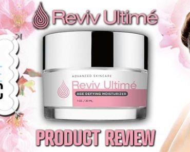 Reviv Ultime Cream