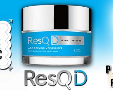 ResQiD Cream Review
