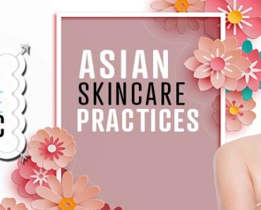Asian Skincare Practices
