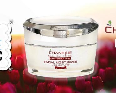 Chanique Anti-Wrinkle Cream