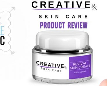 Creative Rx Skin Care Reviews