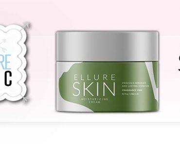 Ellure Skin Cream