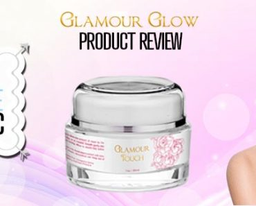 Glamour Skin Cream