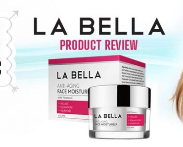 La Bella Anti Aging Cream Reviews