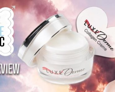 Luxe Derme Collagen Cream Reviews
