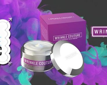 Wrinkle Couture Skin