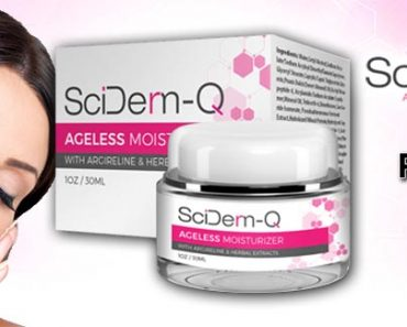SciDermQ Cream Review