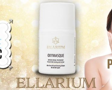 Oxymasque Review