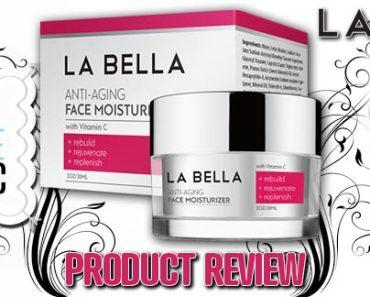 La Bella Skin Cream Review