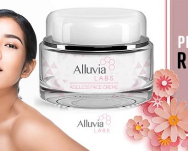 Alluvia Labs Ageless Cream