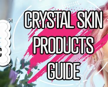 Crystal Skin Products