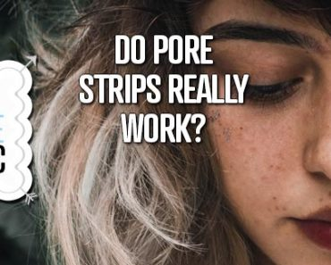 Do Pore Strips Really Work