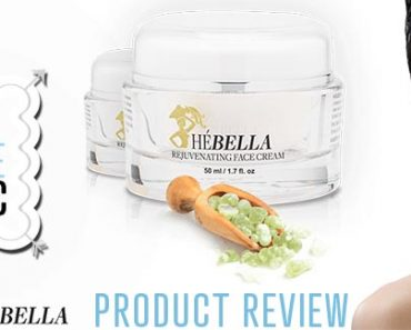 HeBella Face Cream