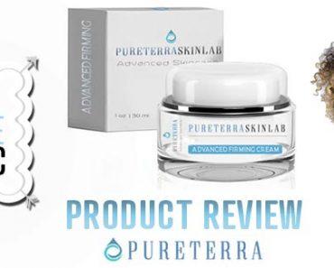 Pure Terra Skin Lab