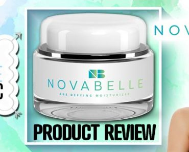 NovaBelle Skin Cream Review