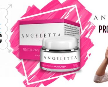 Angeletta Age Defying Moisturizer Reviews