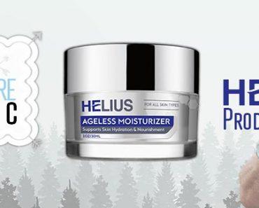 Helius Skin Cream