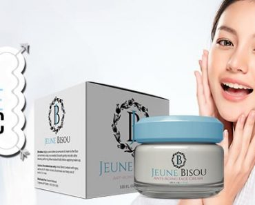 Jeune Bisou Skin Anti-Wrinkle Serum Reviews