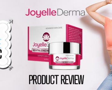 JoyelleDerma Skin Cream