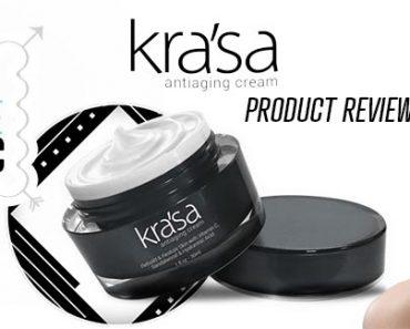 Kra'sa Anti Aging Cream Reviews