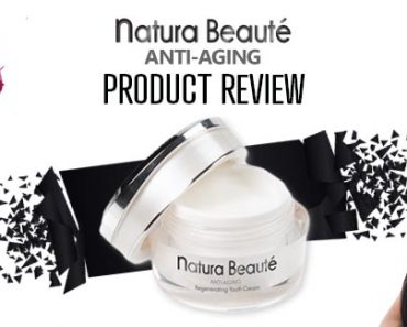 Natura Beaute Youth Cream Reviews