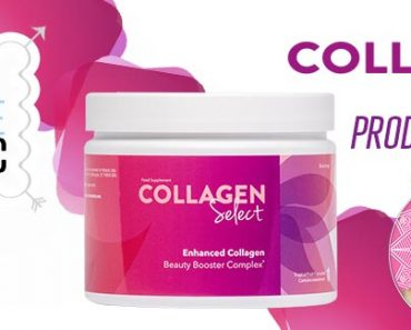 Collagen Select Reviews