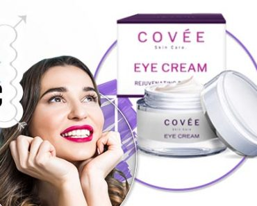 Covee Eye Cream Reviews