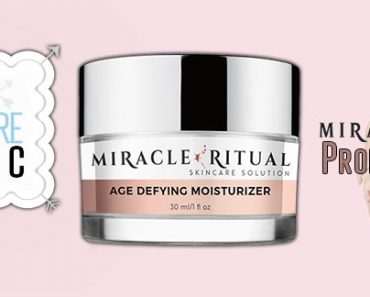 Miracle Ritual Cream