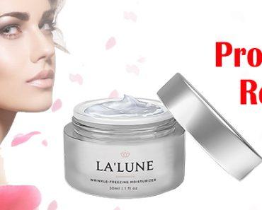La'Lune Anti Aging Cream