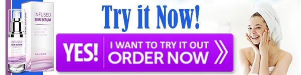 Infused Skin Serum Order Now