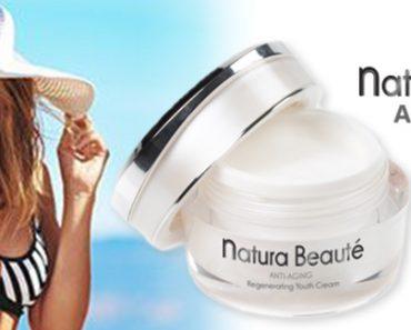 Natura Beaute Anti Aging Cream