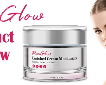 PuriGlow Enriched Cream Product Review