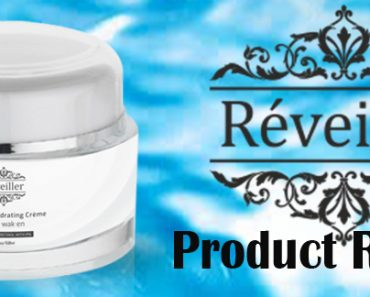 Reveiller Intense Hydrating Cream