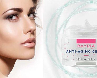 Raydia Anti-Aging Cream