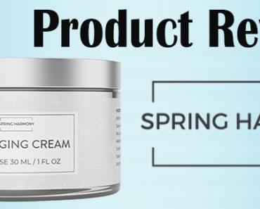 Spring Harmony Anti Aging Cream