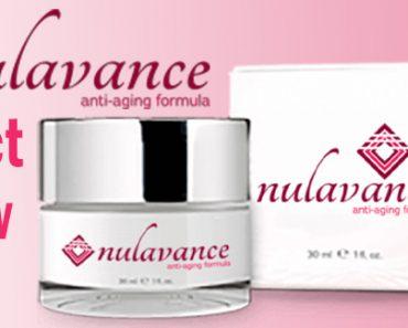 Nulavance Anti Aging Formula